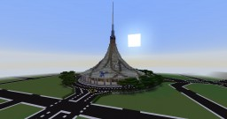 DASF Center [CZECH] Minecraft Map & Project