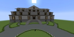 Villa Two Minecraft Map & Project
