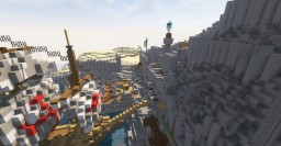 "Port ""Weiβe Nachte"" 