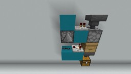 Automatic Honey Farm Minecraft Map & Project