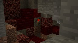 Nether Creative Cave Map   Lots of exploration! Minecraft Map & Project