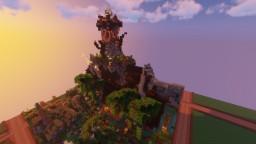Lake Town Plot (The Hobbit) Minecraft Map & Project