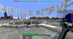 Minescape - GamesLabs Network Minecraft Server