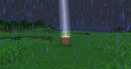 Lightning in a Box - Datapack for 1.15+ Minecraft Data Pack