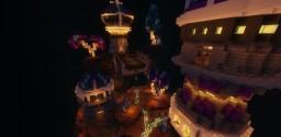 Lumina Minecraft Map & Project