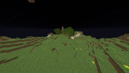 The Universe, But Amplified. Minecraft Server