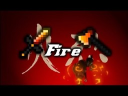Fire - 16x Minecraft Texture Pack Minecraft Texture Pack