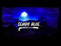 Demon Blue - 16x Minecraft Texture Pack Minecraft Texture Pack