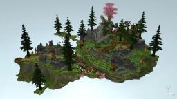 HCF ~ Custom End Minecraft Map & Project