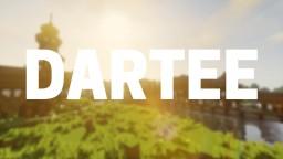 Dartee Minecraft Map & Project