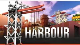 Harbour | BuildersUnion Minecraft Map & Project