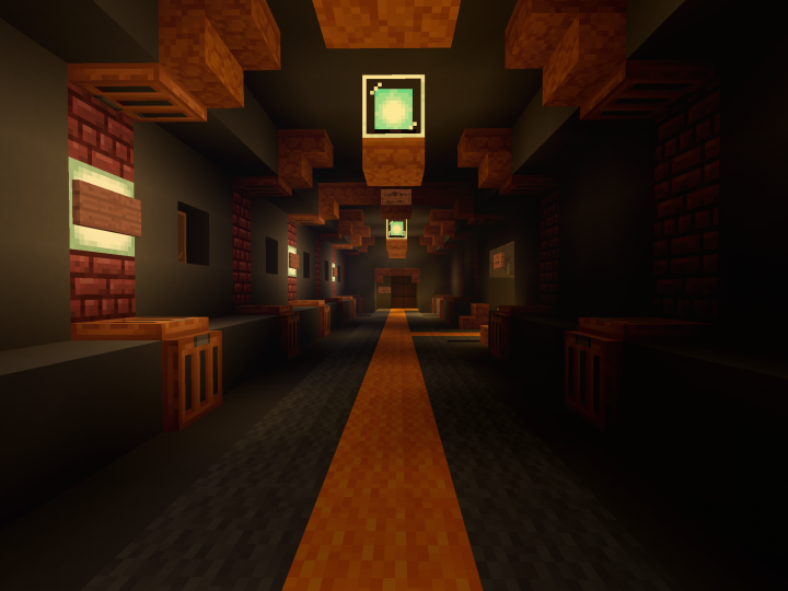Corridor A1