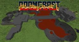Doom - Knee-Deep in the Dead (WIP) Minecraft Map & Project