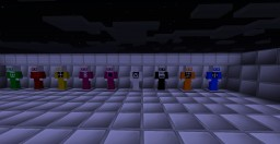 lanterns (heropack for fiskheroes) Minecraft Mod