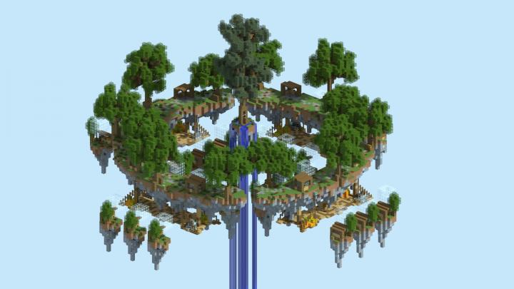 Map render