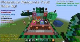 Vinecraft Resource Pack Minecraft Texture Pack