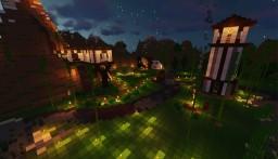 GlobeCraft SMP! (Vanilla, with plugins and data packs!) Minecraft Server