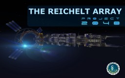 The Reichelt Array | 2048 Minecraft Map & Project