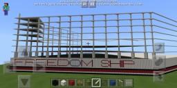 Freedom Ship Minecraft PE Minecraft Map & Project