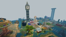 Stampy's World - Bedrock Edition recreation Minecraft Map & Project
