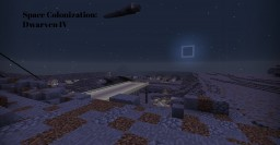[2048] Space Colonization: Dwarven IV Minecraft Map & Project