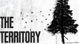 THE TERRITORY [v1.1] 1.13.2 Action Adventure Horror Minecraft Map & Project