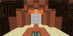 TriCraft Minecraft Map & Project