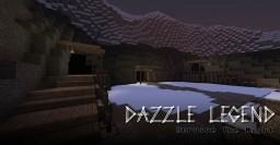 [1.14.4] Dazzle Legend - Survive The Night Minecraft Map & Project