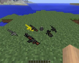 7 Best Mods for Gun Skins in Minecraft Minecraft Blog