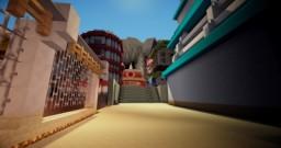 Best Naruto Minecraft Maps & Projects - Planet Minecraft