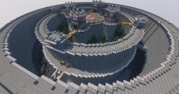 Impel Down (One Piece) Minecraft Map & Project