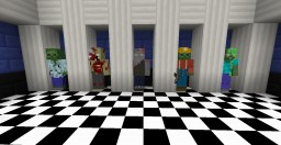 Criogonal's Zombies Minecraft Mod