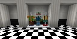 Pixelmon Clothes Minecraft Mod