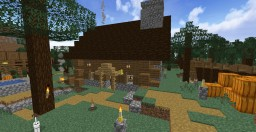 Rustic Soundpack 1.15+ Minecraft Texture Pack