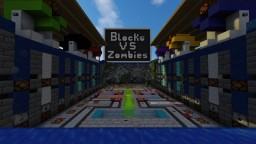 Best Zombie Minecraft Maps & Projects - Planet Minecraft
