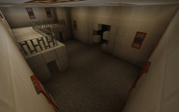 SCP Map (Work In Progess) Minecraft Map & Project