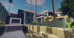 Best Mansion Minecraft Maps & Projects - Planet Minecraft