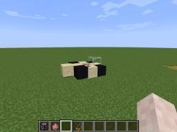EthanBlock's Car Command Minecraft Mod