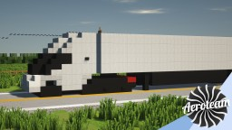 Tesla Semi | DOWNLOAD Minecraft Map & Project