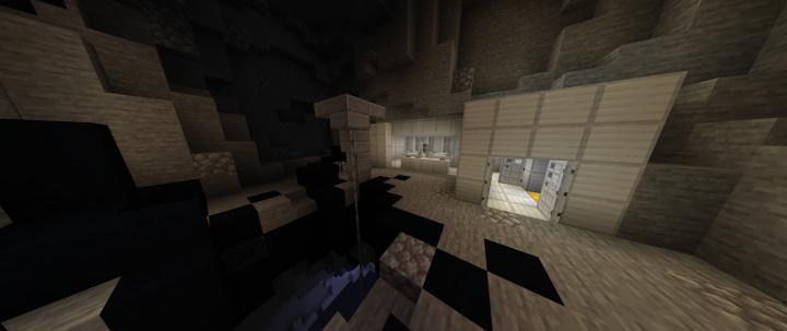 Portal and Lab