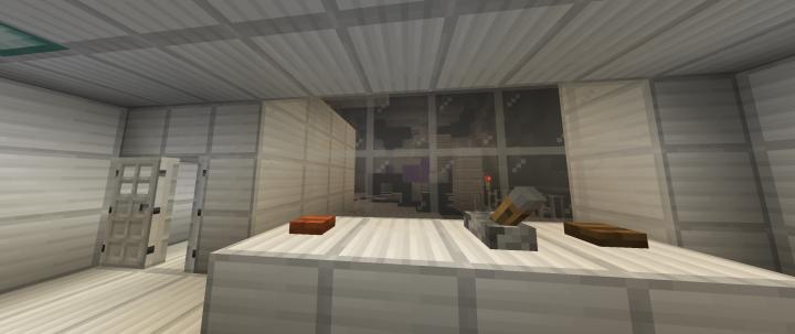 Lab Inside