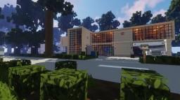 Minecraft Architect 3 Minecraft Map & Project