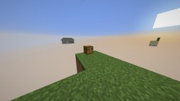 Skyblock: The 7 Islands Minecraft Map & Project