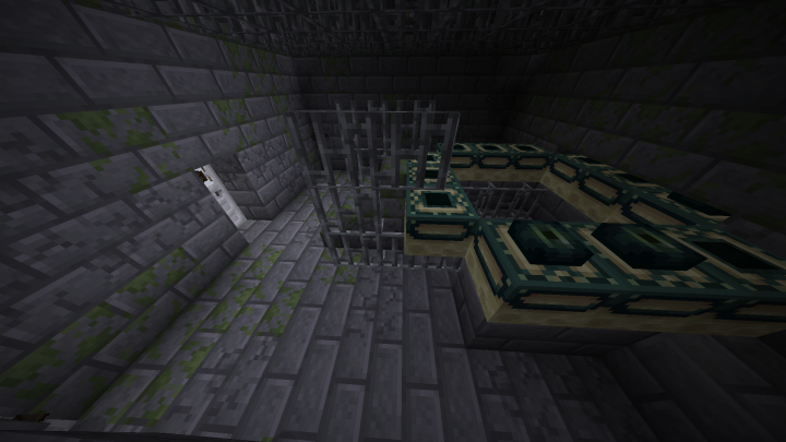 Ready for Skyblock? Killing the dragon is possible in this map