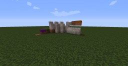 The Robotic Age: Update 3: Robotical Uprising! Minecraft Texture Pack