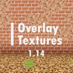 Overlay Textures 1.14 Minecraft Texture Pack