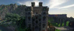 Earlington Fortress Minecraft Map & Project