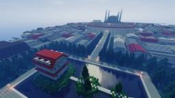Sword Craft Online Thailand [THSERVER] Minecraft Map & Project
