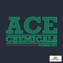 Ace Chemical Minecraft Map & Project
