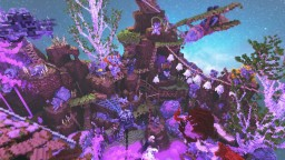 -Earth-M0_U53- Minecraft Map & Project